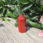 Red jasper - meaning and benefits
