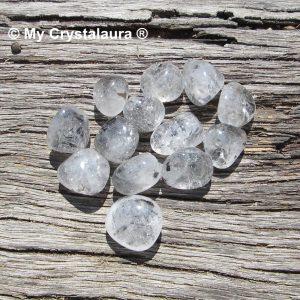 Tibetan quartz