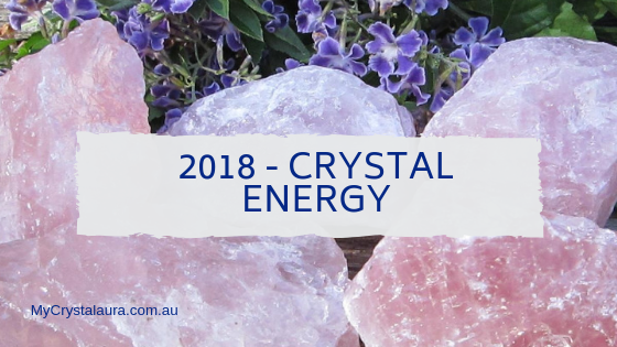 2018 - CRYSTAL ENERGY