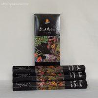 Black Opium incense