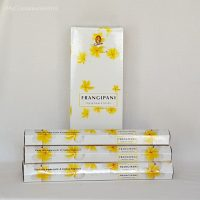 Frangipani incense