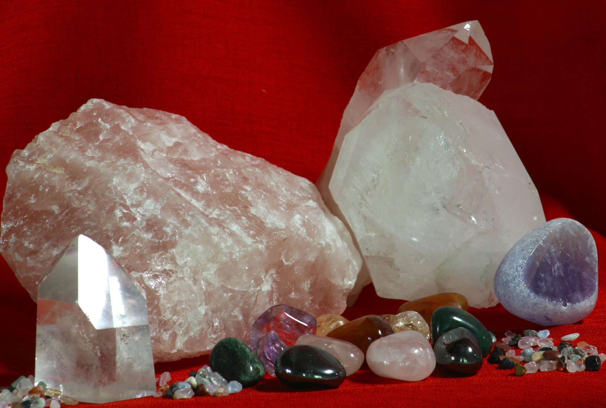 Buy Crystals OnLine - Healing crystals - My CrystalAura