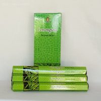 Lemongrass incense