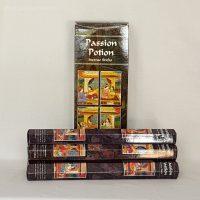Passion Potion incense