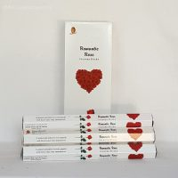 Romantic Rose Incense