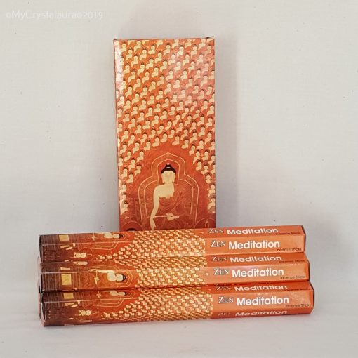 Zen Meditation incense sticks
