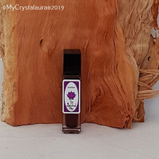 Amber Spiritual Sky Oil