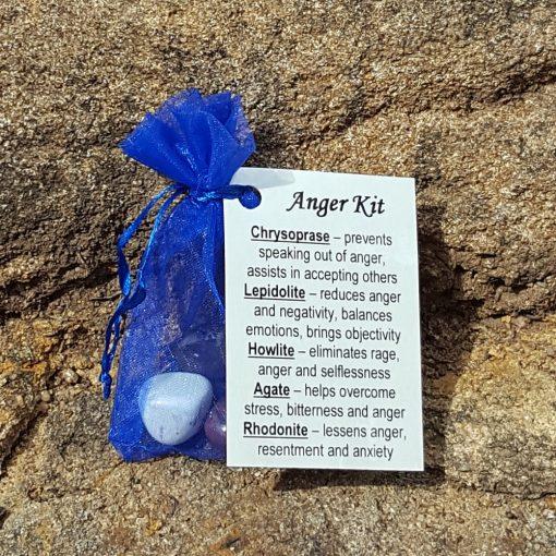 Anger Kit