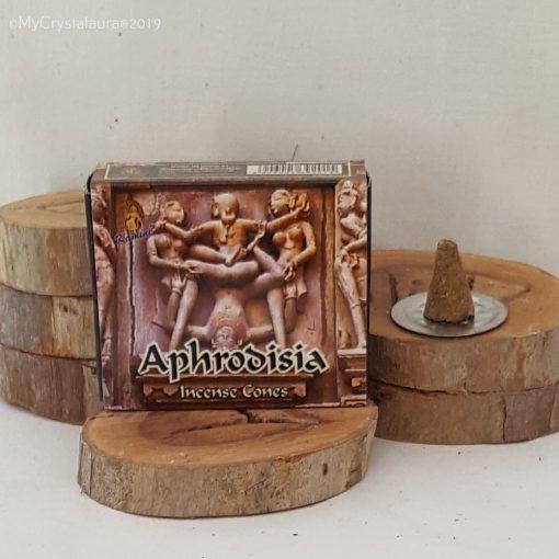 Aphrodisia Incense Cones