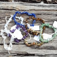 Crystal Bracelets - Healing Crystals