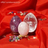 Crystal Eggs - Healing Crystals - Buy Crystals Online