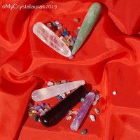 Crystal Wands - Healing Stones - Buy Crystals Online