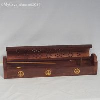 Incense Box Burner