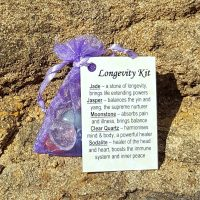 Longevity Kit