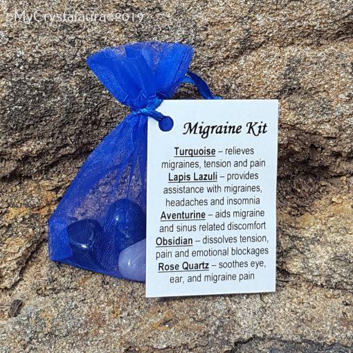 Migraine Kit