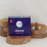 Moon Incense Cones