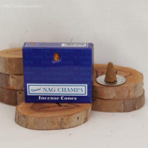Nag Champa Incense Cones