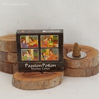 Passion Potion Incense Cones