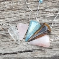 Pendulums - Crystal Pendulums - Buy Crystals Online