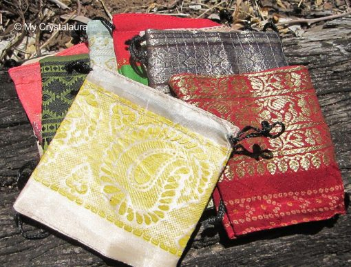 Small Cloth Bags