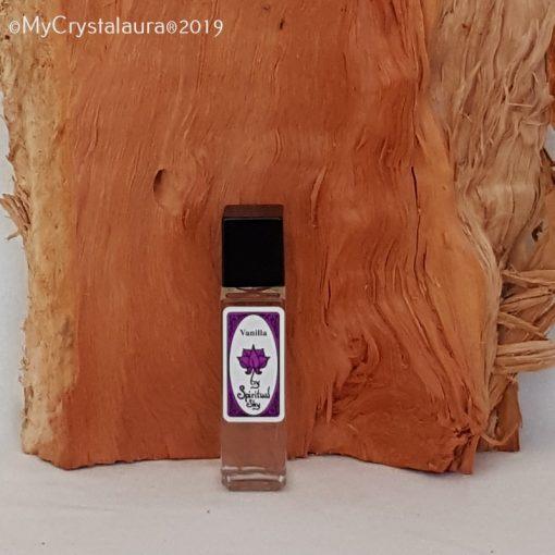 Vanilla Spiritual Sky Oil