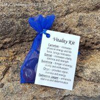 Vitality Kit