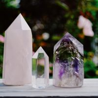Polished Points - Healing Crystals - Buy Crystals Online
