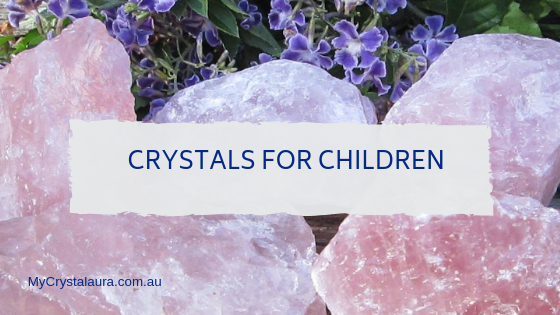 Crystals for Children