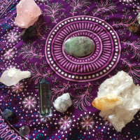 Natural Crystals - Healing Crystals - Buy Crystals Online