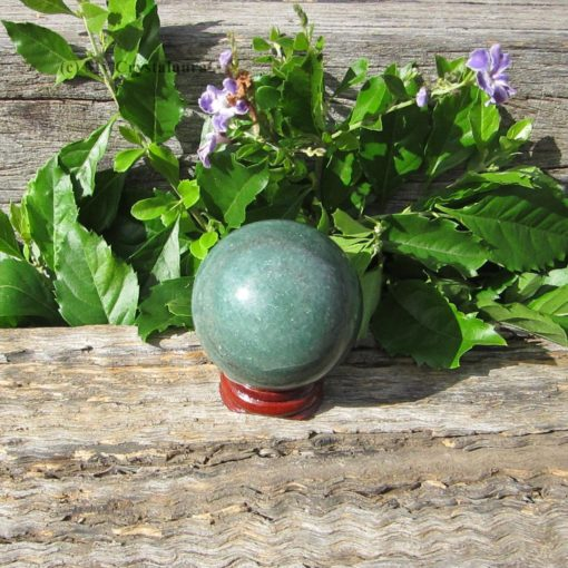 Green Aventurine Ball