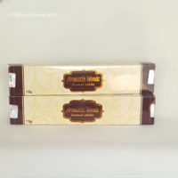 Aromatic Woods Incense