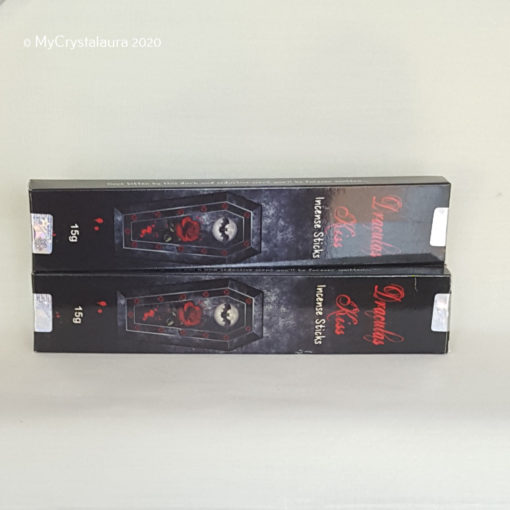 Draculas Kiss Incense