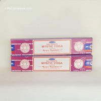 Mystic Yoga Incense