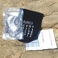 Runes - Amethyst
