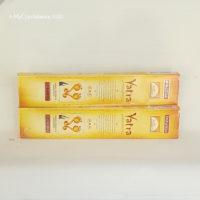 Yatra Incense