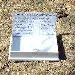 Lemurian Seed Crystal