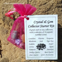 Crystal starter kit