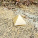 Calcite Pyramid