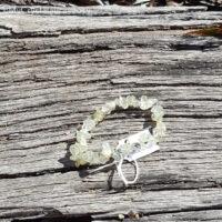 Phrehnite Bracelet
