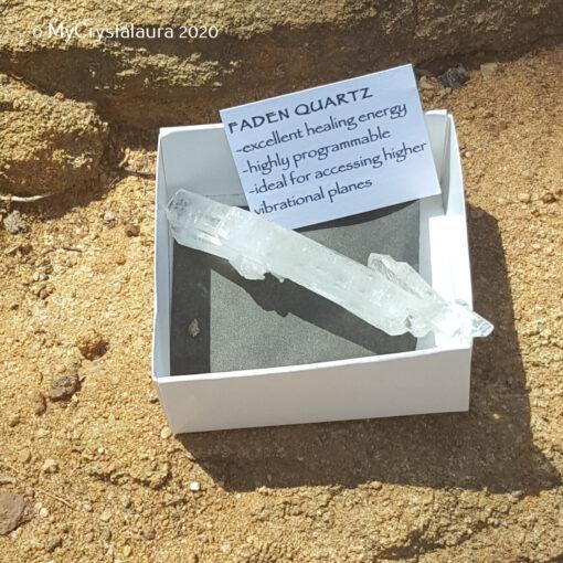 faden quartz